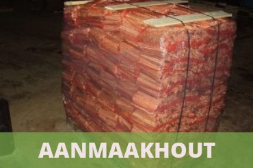 aanmaakhout